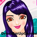 Beautiful Girl Makeover 2
