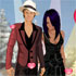 Zac Efron and Vanessa Hudgens Dressup
